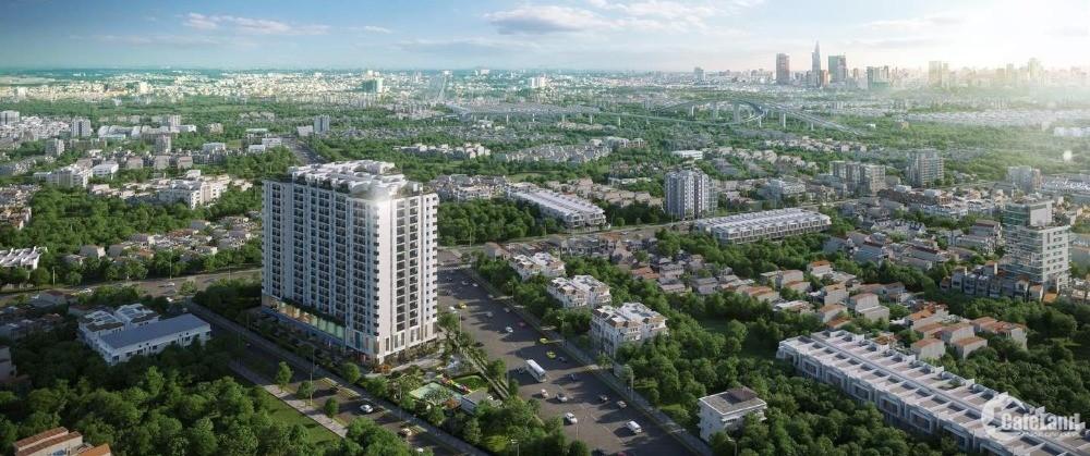 Hot! căn hộ RICCA QUẬN 9, kề quận 2, chỉ 29tr/m2 giá gốc đợt 1, ưu tiên chọn căn