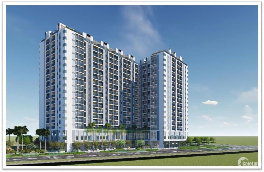Dự án căn hộ RICCA quận 9 sắp được ra mắt trong tháng 11, giữ chỗ chỉ 50tr