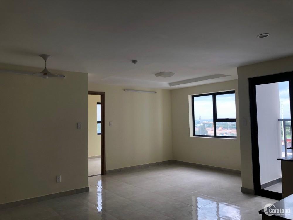 Bán căn góc chung cư Thủ Thiêm Garden quận 9, DT 86m, 3PN, giá tốt