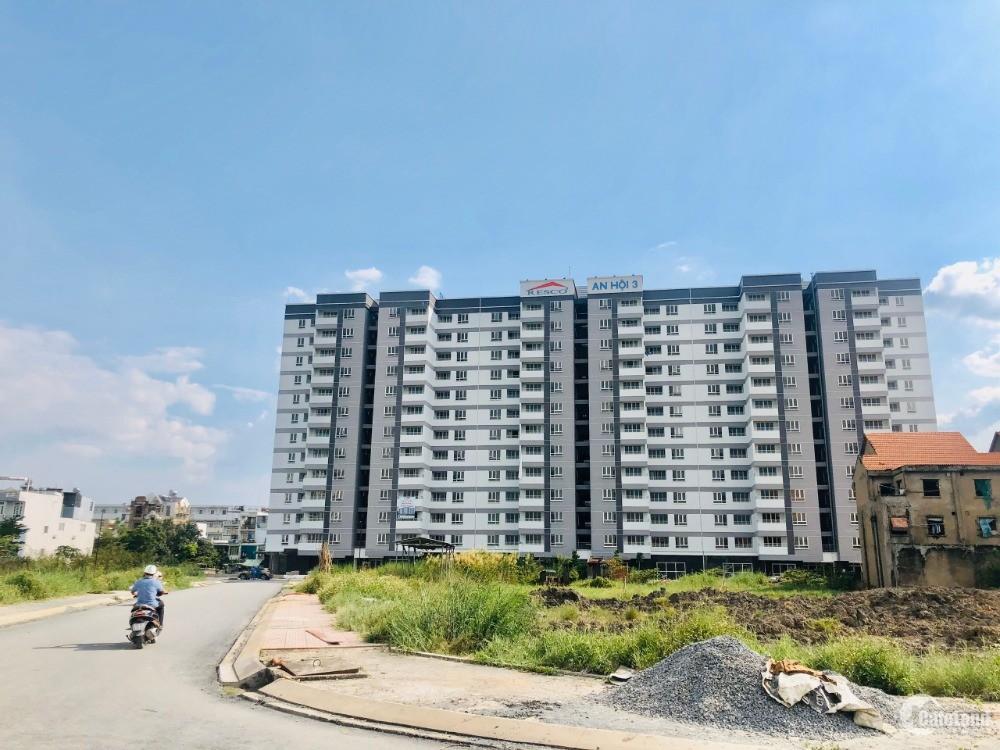 Bán căn hộ quận Gò Vấp, thành phố Hồ Chí Minh chỉ với 1.7 tỷ