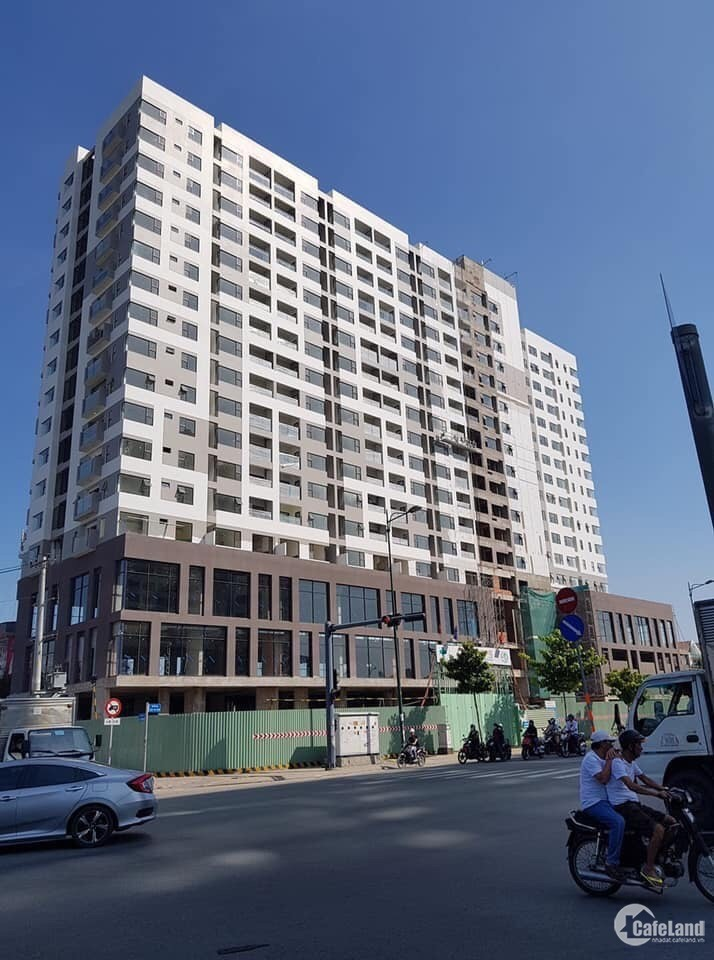 Chính chủ bán căn hộ 2PN-56,7m2, dự án Flora Novia, Thủ Đức, giá tốt.