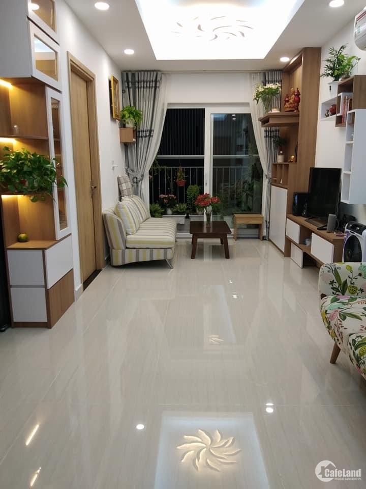 Bán căn hộ Cao Cấp TTTM  MoonLight Residences Thủ Đức giá cực mềm.