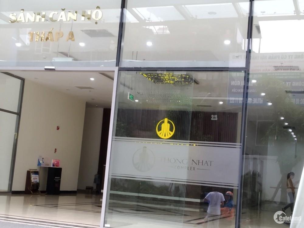 Căn hộ 3PN 88m2 cc Thống Nhất complex rẻ nhất tại quận Thanh Xuân