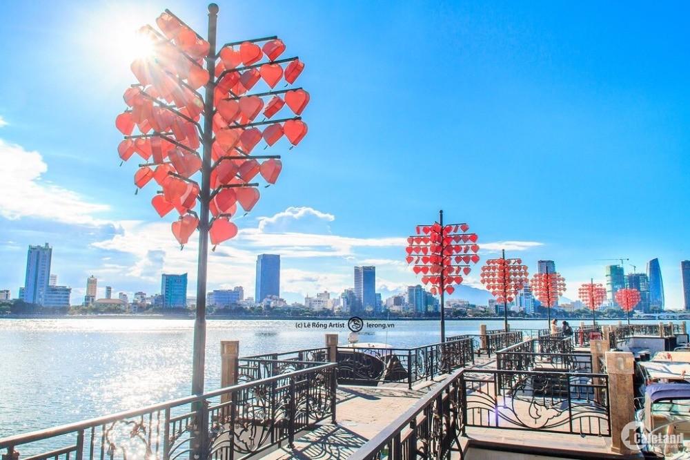bán căn hộ view biển trực diện trong khu nghỉ dưỡng cao cấp tại Vũng Tàu