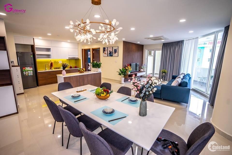 Bán gấp căn hộ 2 phòng ngủ, giá gốc chủ đầu tư 0908397058