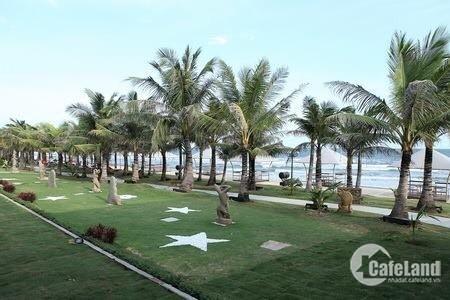 Căn hộ biển Vũng Tàu view trực diện biển trong khu nghỉ dưỡng 5* giá chỉ 40tr/m2