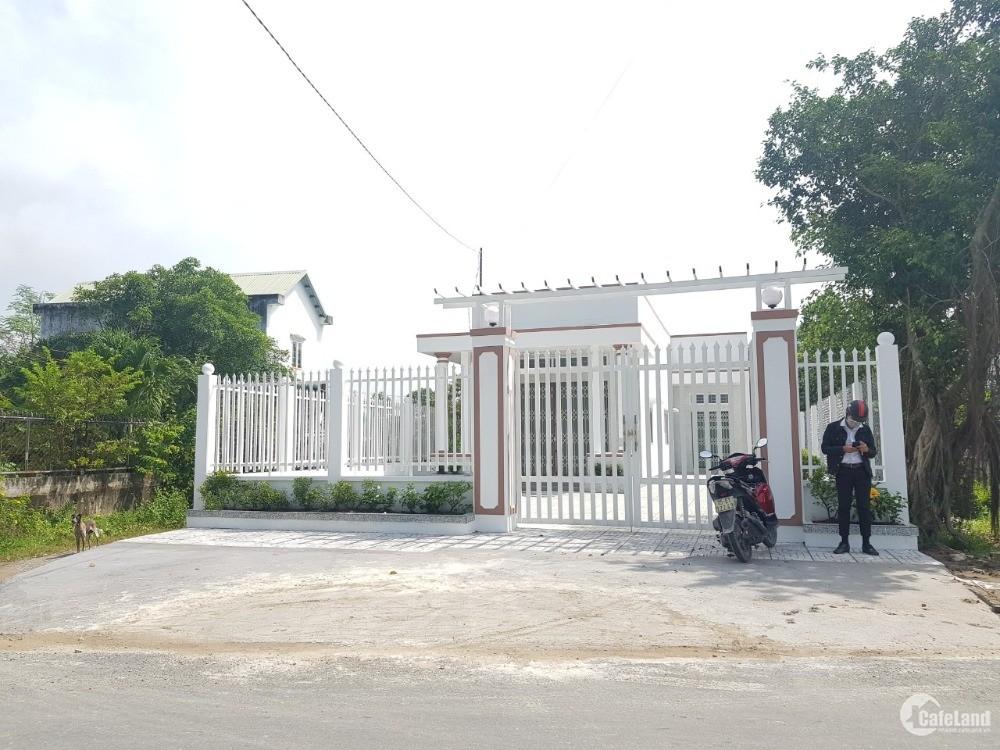 Chính chủ cần bán biệt thự nhà vườn, 10*36m2, 4,5tỷ còn thương lượng