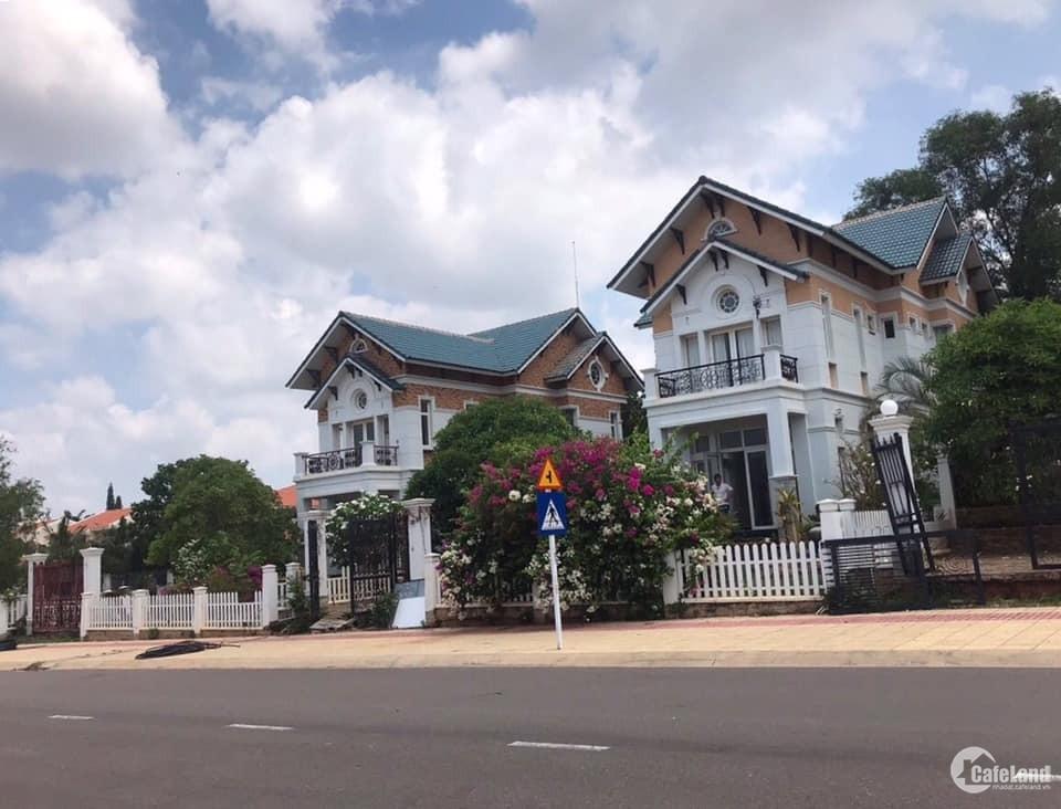 The hill villas biệt thự view biển Mũi Né sở hữu lâu dài