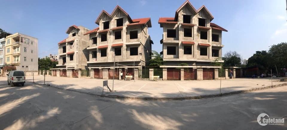 Bán biệt thự Tổng cục Hậu cần, đường Hoàng Trọng Mậu, khu B6, Mỹ Đình 1