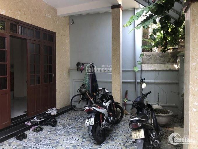 Chính chủ bán nhà gần cầu Tiên Sơn, quận Hải Châu, đường Phạm Văn Bạch gần 2/9