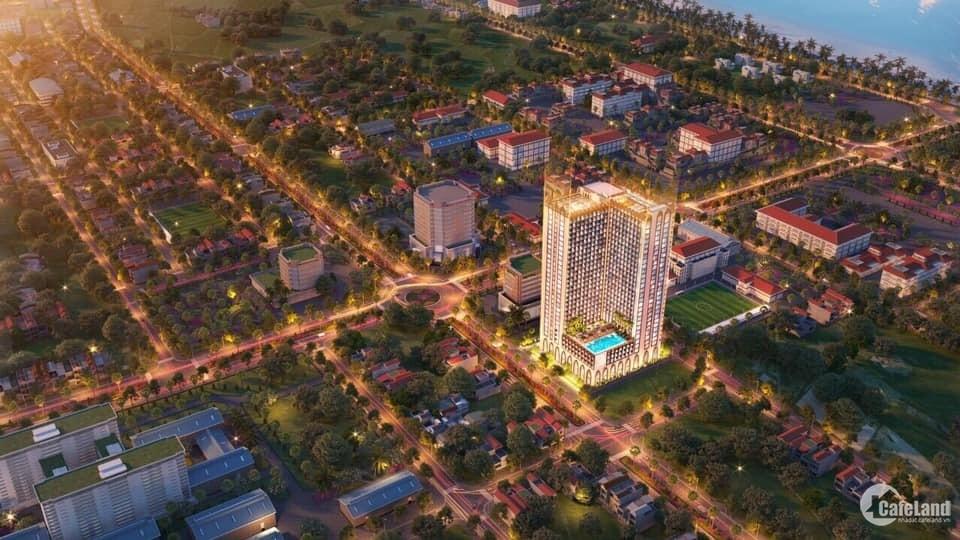 Dự án Condotel Apec Mandala Grand Phú Yên