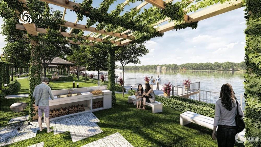 Trước khi mua nhà, hãy xem qua The Pearl Riverside