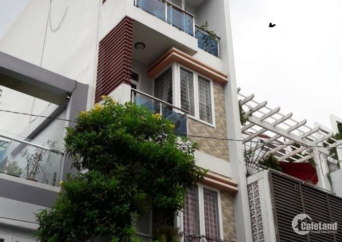 Cần Bán gấp nhà mặt tiền Huỳnh Đình Hai, Phường 14, Quận bình thạnh