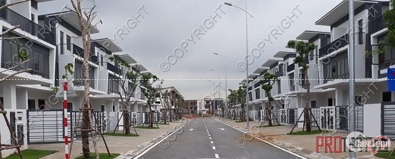 Trần Anh Group Mở Bán Nhà Phố Biệt Thự Thự Trục Đường Chính Dự Án Phúc An City