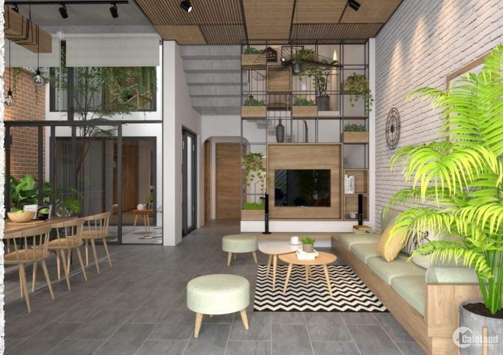 Siêu phẩm nhà phố mặt tiền trung tâm thành phố -đường Tân An 1,BV VINMEC