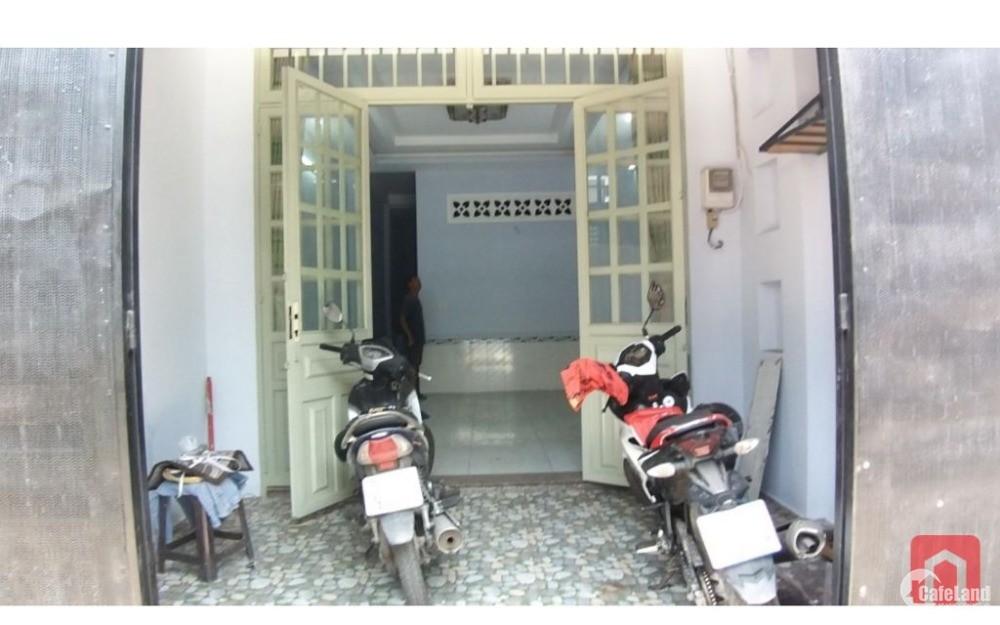 Bán nhà đường Bộ Đội An Điền ấp 3 Vĩnh Lộc A Bình Chánh
