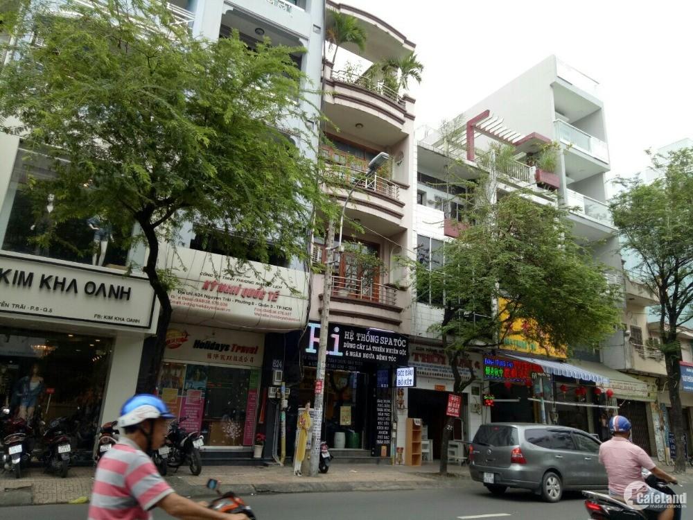 Cần tiền bán gấp nhà 2MT Cư Xá Đồng Tiến-Thành Thái-Tô Hiến Thành-ngang 5.5m