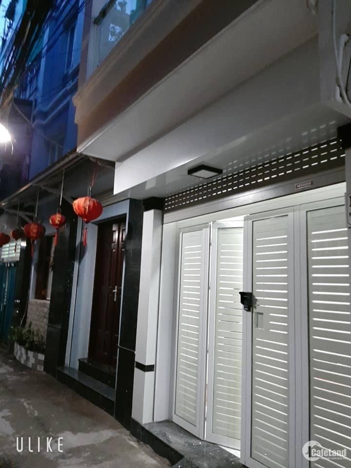 Bán nhà lô góc NTT Quận 3 Cư Xá Đô Thành, 38m2, giá 7.2ty