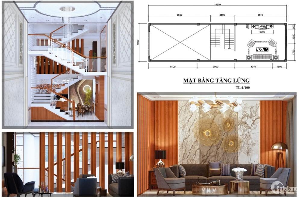 Đánh Giá Dự Án Nhà Phố Bình Tân Lux Home Gardens Có Nên Mua ? Từ Chuyên Gia