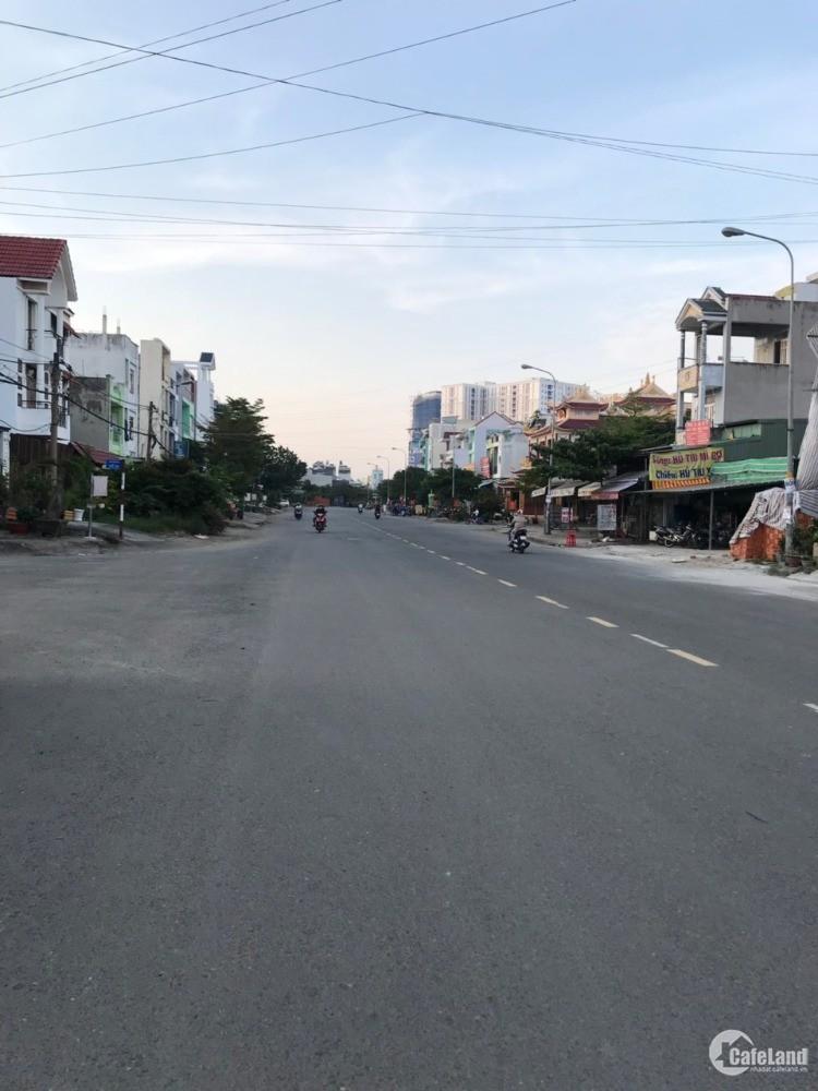 VIP Bình Chánh - Hai lô kế góc đối diện công viên Ánh Sáng MT Trần Đại Nghĩa 1.1
