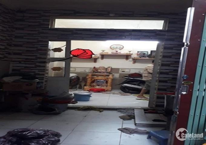 Bán nhà đẹp giá dưới 2.4 tỷ ở ngay trung tâm Quận Tân Bình.