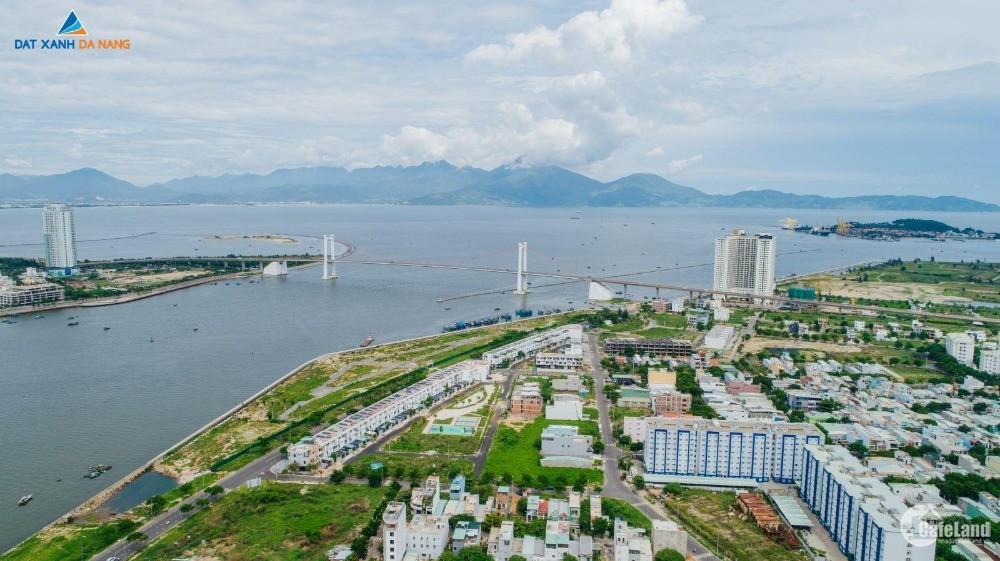 Tại sao phải mua ngay nhà ven sông Hàn Marina Complex