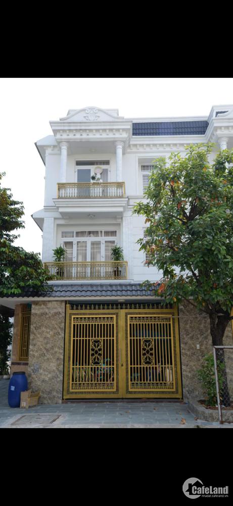 Bán nhà Phú Hoà-Thủ Dầu Một.mặt tiền đường 13m.1 trệt 2 lầu(210m2).mới xây giá r