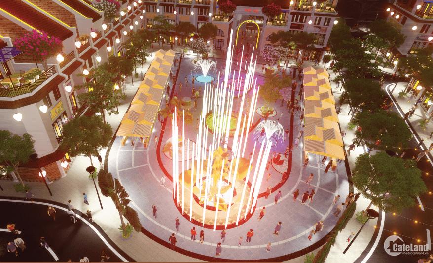 Nhận cọc dự án Phố Chợ Kinh Bắc - Điểm nhấn đầu tư Kinh Doanh của Từ Sơn BN