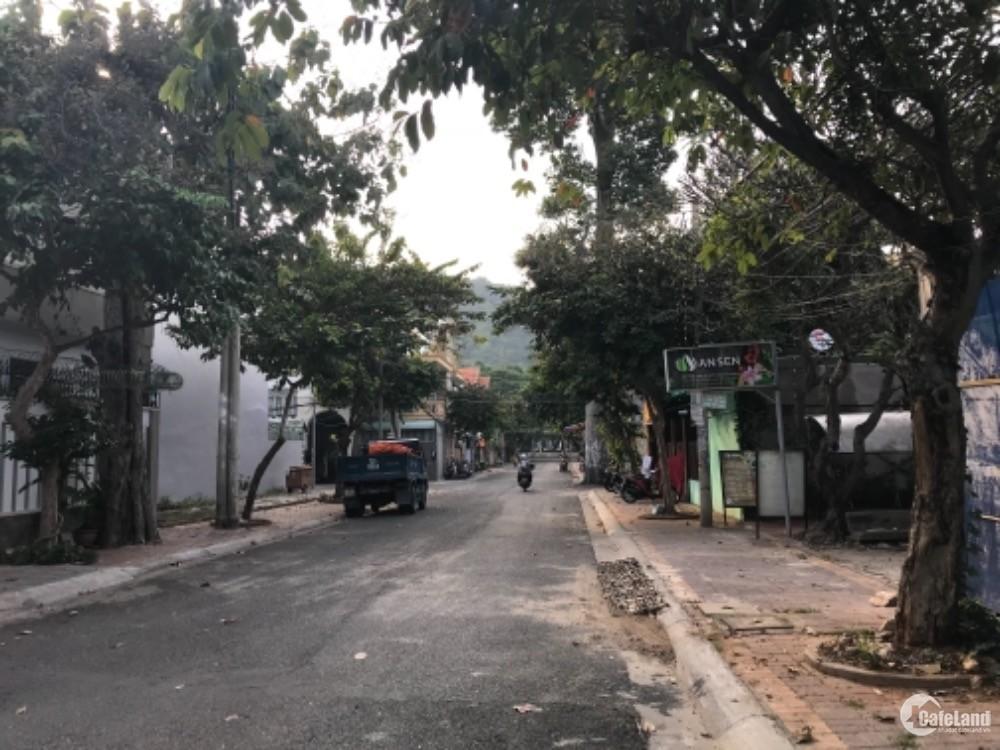 Bán nhà 1 trệt 2 lầu, mặt tiền đường Trần Khắc Chung, phường 7 TP. Vũng Tàu