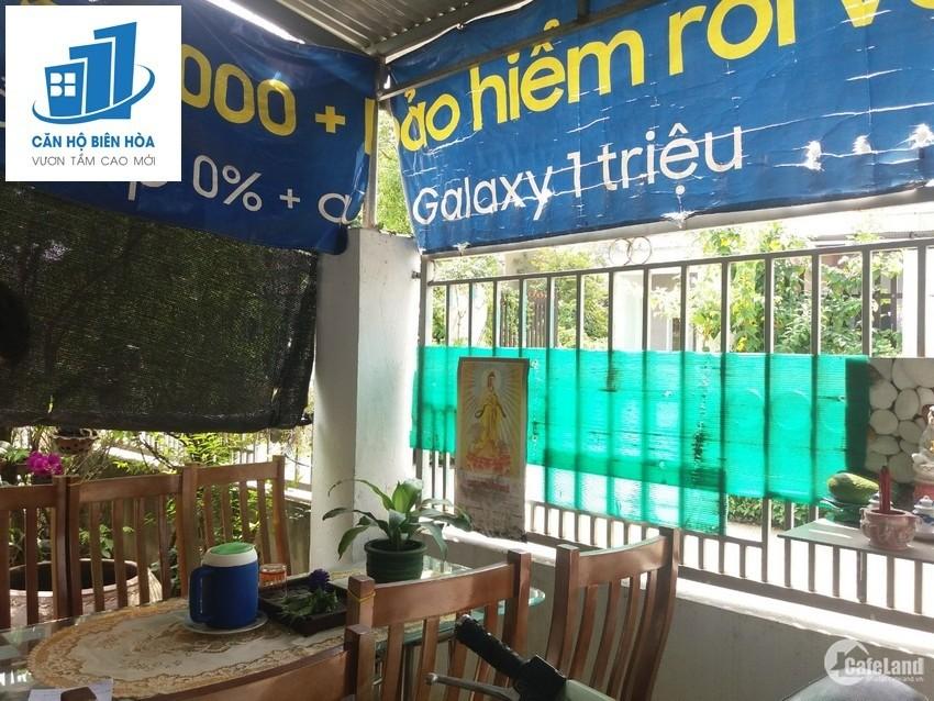 Bán nhà hẻm Võ Thị Sáu, P.Thống Nhất, Biên Hòa, 3,2 tỷ Lh 0812037777