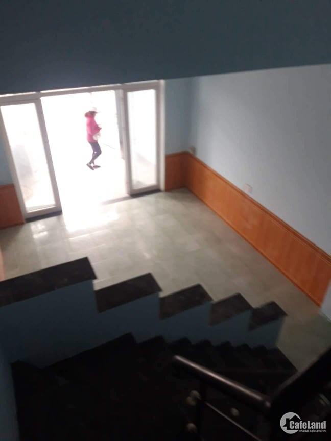 Bán nhà 2 tầng MT Trường Chinh
