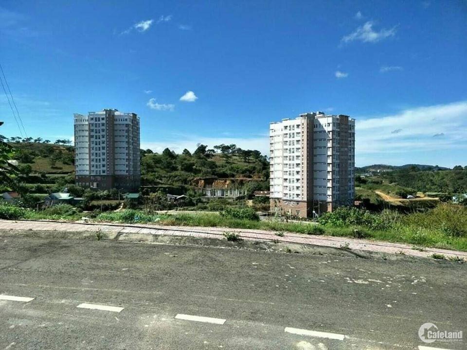 Chào bán lô đất khu tái định cư Nguyễn Hoàng, P7