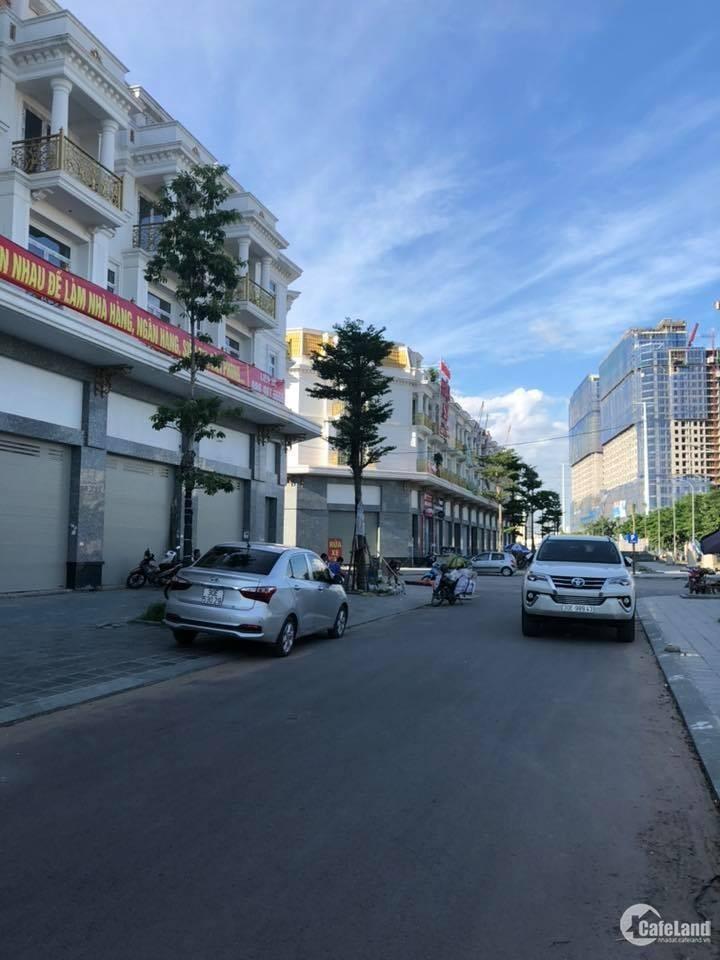 Bán Shop House24h mặt đường Tố Hữu, Hà Đông, 60m, 6T,Mt 5m, 13.5 tỷ.
