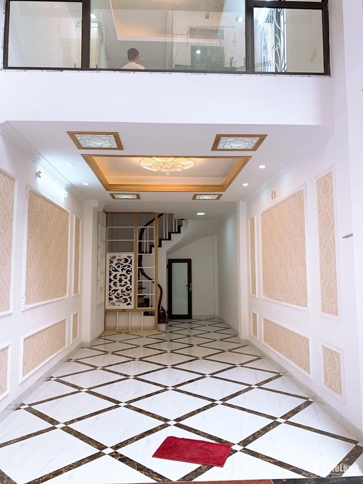 Bán nhà riêng LêTrọngTấn, Định Công, Nguyễn Lân, HM,45m ,giá 6,2 tỷ