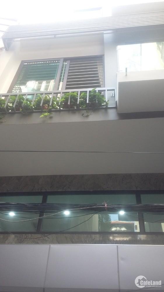 Bán nhà 45m2x4 tầng  2.15 tỷ Long Biên, Hà Nội