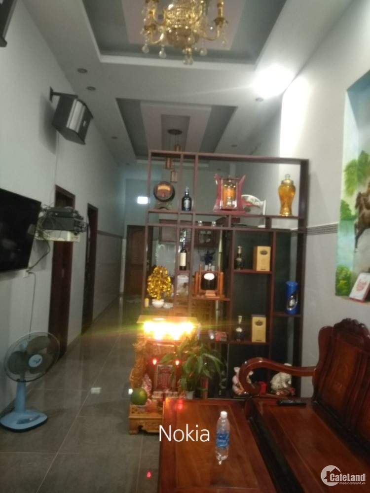 Nhà ấp 3 Phước Bình, đường nhựa gần cty vedan, shr full thổ cư.