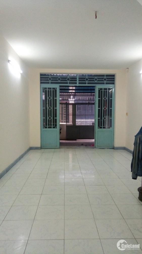 Bán gấp nhà ở Nguyễn Văn Quá – Đông Hưng Thuân – Quận 12 Nhà Đẹp , SHR , DT 52m2