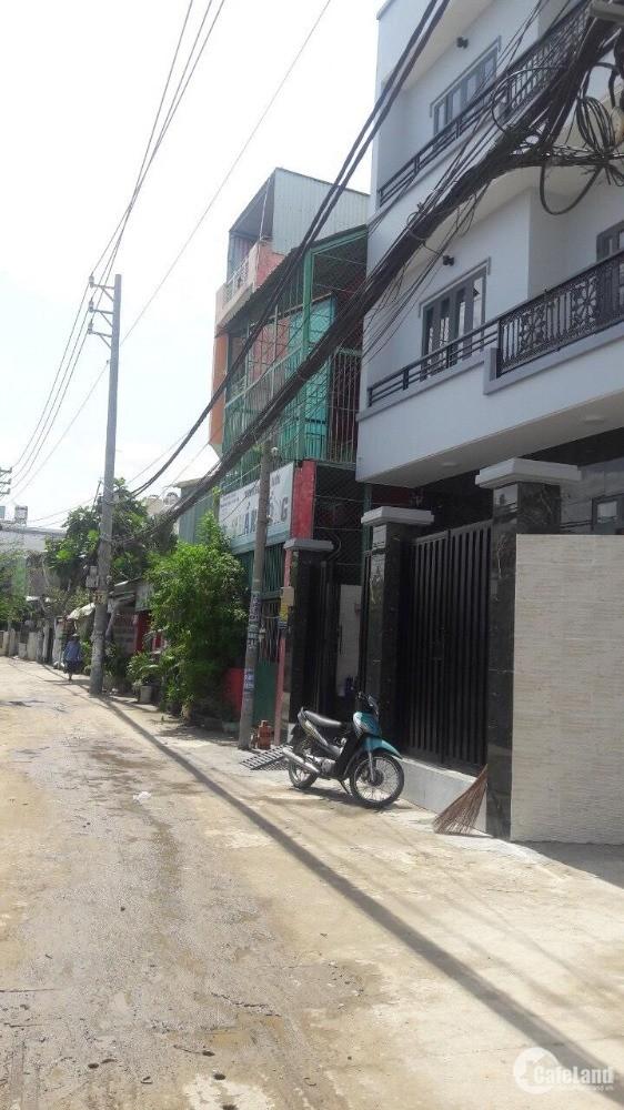 Bán nhà nát Lương Định Của Q.2 56m2 chỉ 1,45 tỷ tiện kinh doanh