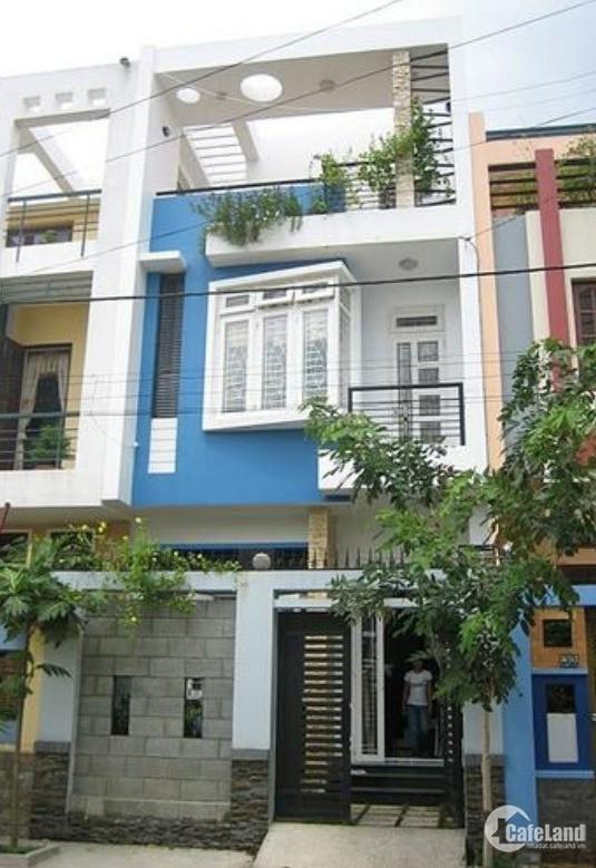 Bán nhà HXH Nguyễn Sỹ Sách, Phường 15, Tân Bình, 90m2, 3 tầng, 6 tỷ