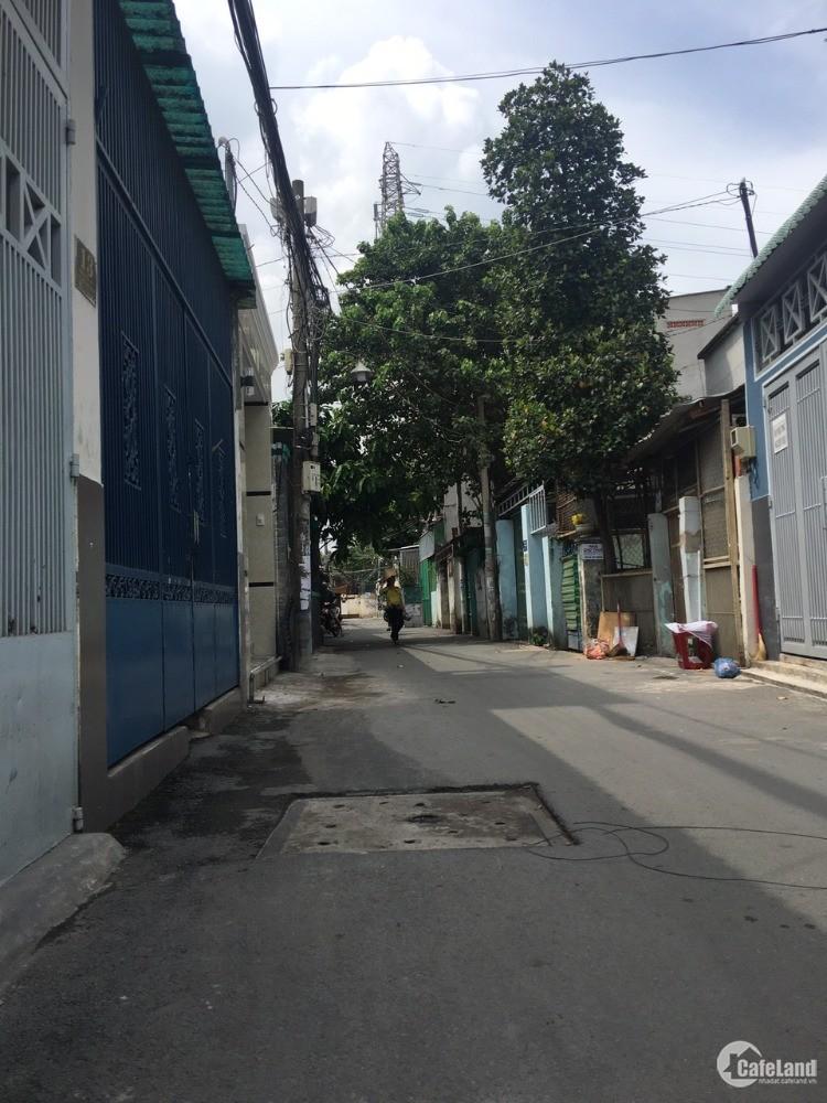 Nhà có việc cần bán gấp nhà riêng gần Nhà thờ Fatima Bình Triệu (khoảng 200m)