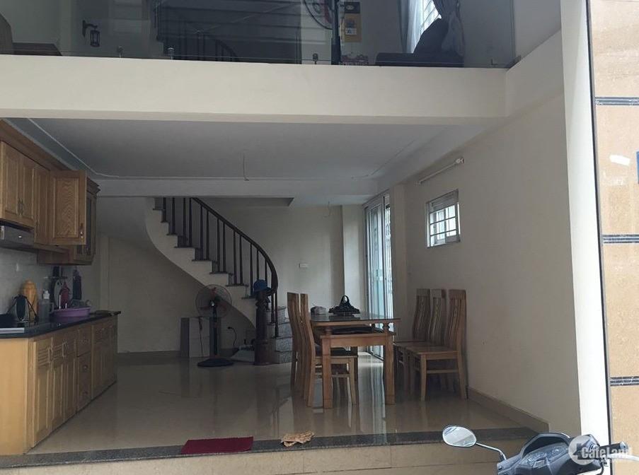 Bán gấp nhà riêng ở ngõ 98 Tân Triều – Thanh Trì.