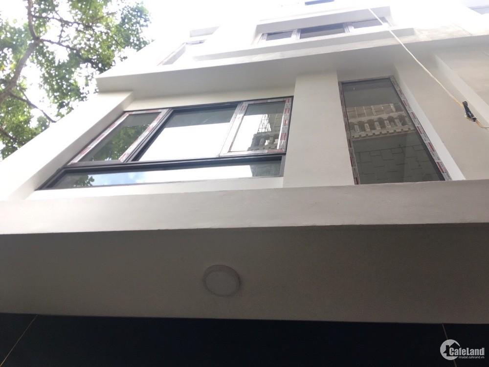 [Nhìn Thấy Là Yêu]Nhà Phố Quan Nhân,Nhân Chính,Thanh Xuân 5Tx46m2, 3.8T