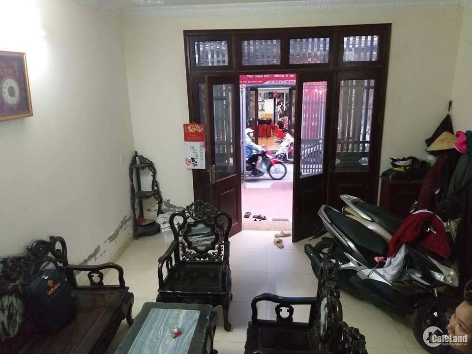 Bán nhà Quận Thanh Xuân 79m2 giá 6-7 tỉ
