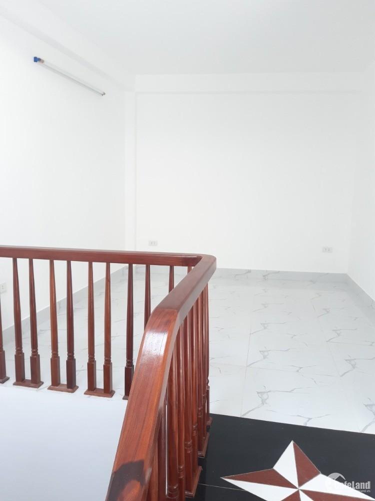 Bán Nhà Đẹp Phố Miếu Đầm, Mễ Trì, Từ Liêm 57m2x5T, Nhà full Mới 3,7T