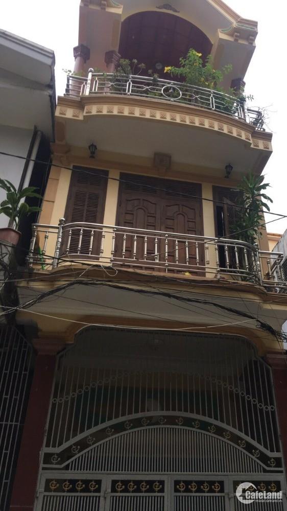 Bán nhà và đất trung tâm thành phố vinh