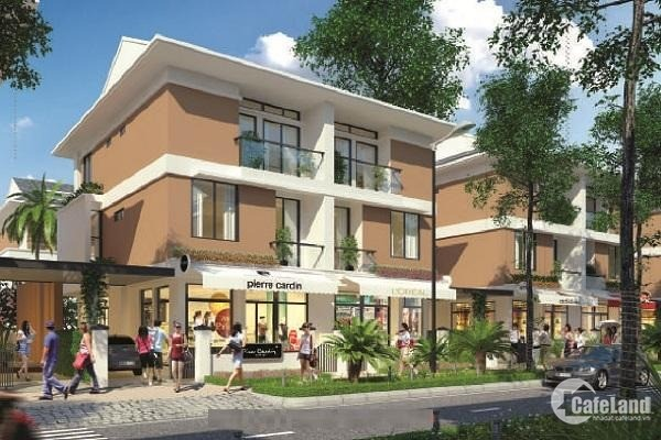 Cần cho thuê gấp BT 198m2 shop villa An Phú đã sửa sang nội thất