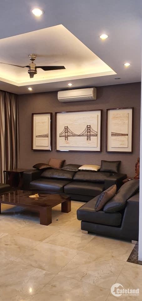 Cho thuê biệt thự full đồ cao cấp, hiện đại tại KĐT Việt Hưng, Long Biên