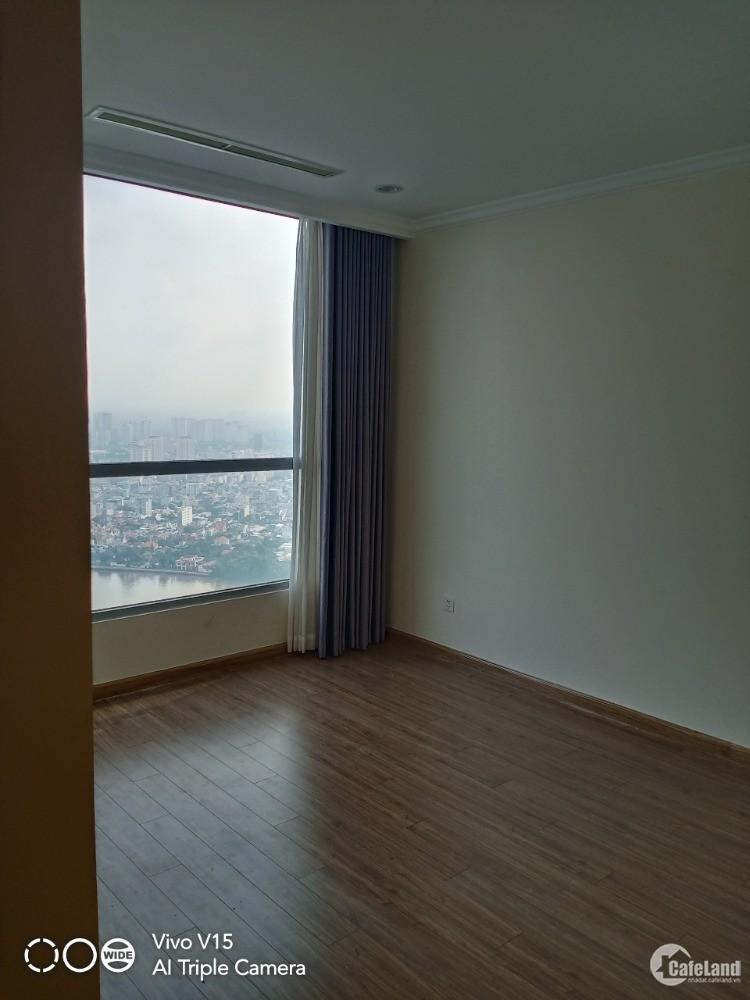 CHO THUÊ căn hộ VINHOMES – 3 PHÒNG NGỦ - VIEW LANDMARK81- VIEW SÔNG CÔNG VIÊN