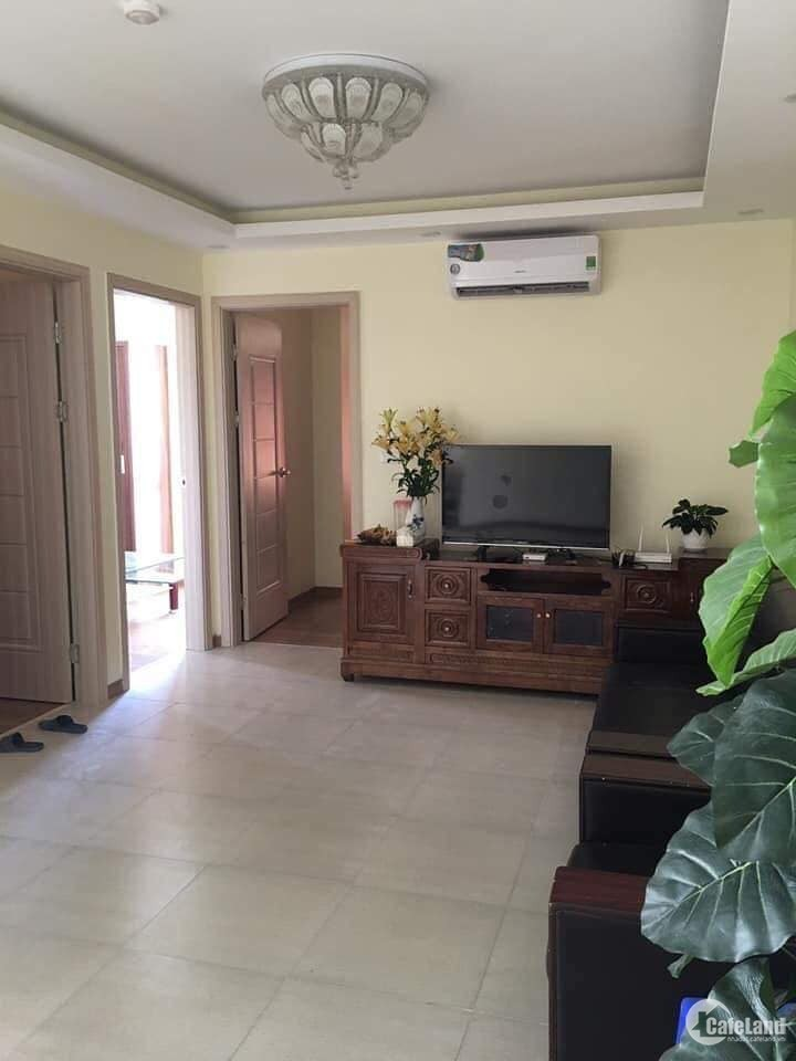 Cho thuê căn hộ chung cư Rubycity3 Phúc Lợi Long Biên