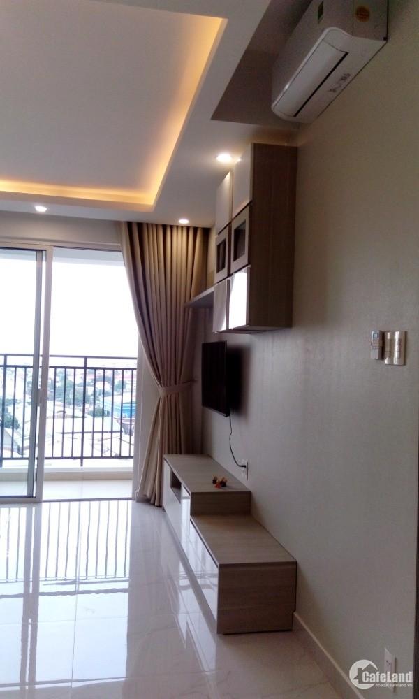CẦN CHO THUÊ: Căn 2 phòng ngủ Richstar-Chung cư cao cấp Novaland